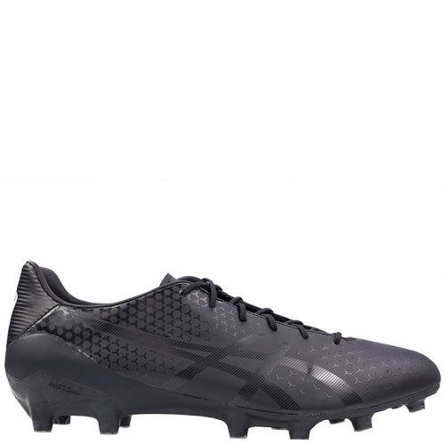 Shopping \u003e all black asics footy boots