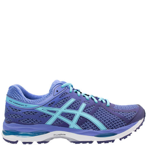 Gel Cumulus 17 [Colour: Cobalt/Turquoise/Dutch Blue] [Size: 11]