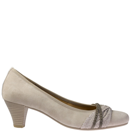 Eve [Colour: neutral/nude] [Size: 13.5]