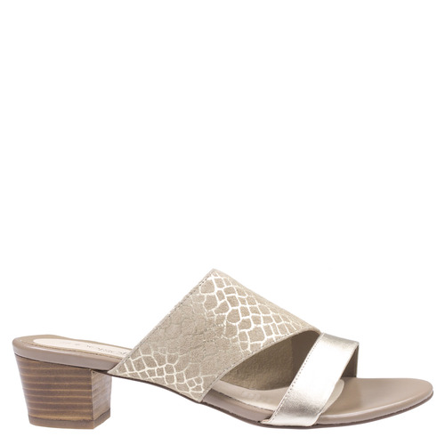 Adair [Colour: taupe] [Size: 10]