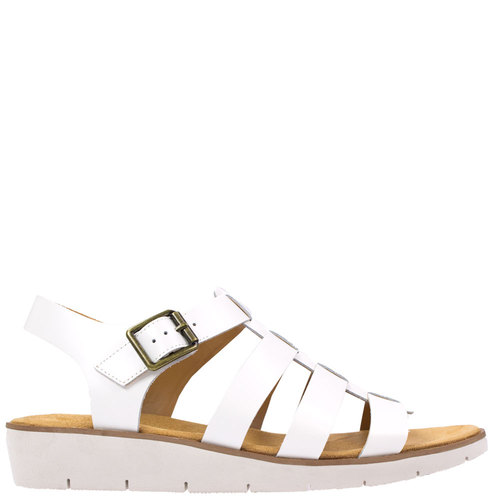 Donna [Colour: white] [Size: 10]