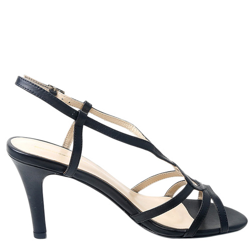 Paige [Colour: black] [Size: 13]
