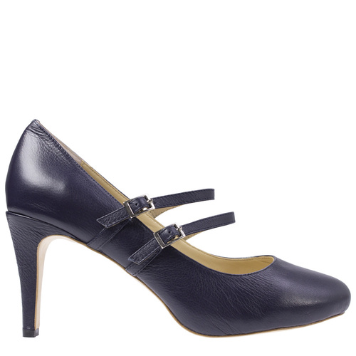 Chelsea [Colour: Navy] [Size: 11]