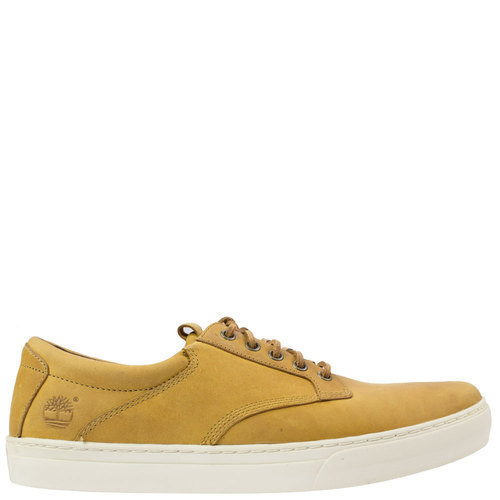 Adventure 2.0 Cupsole Oxford [Colour: tan] [Size: 13]