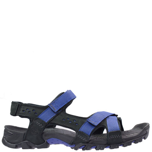 Elridge [Colour: blue] [Size: 13]