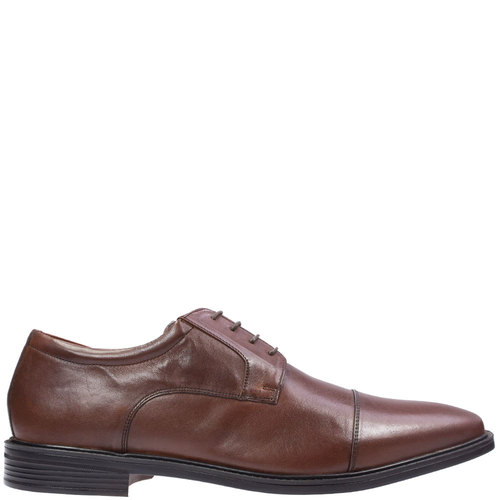 Charter [Colour: Brown] [Size: 46]