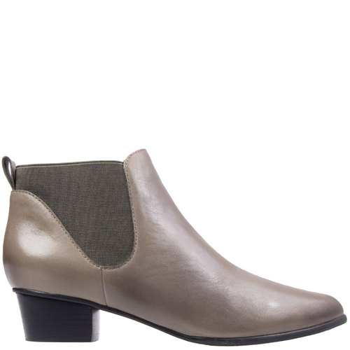 Knight [Colour: taupe] [Size: 10]