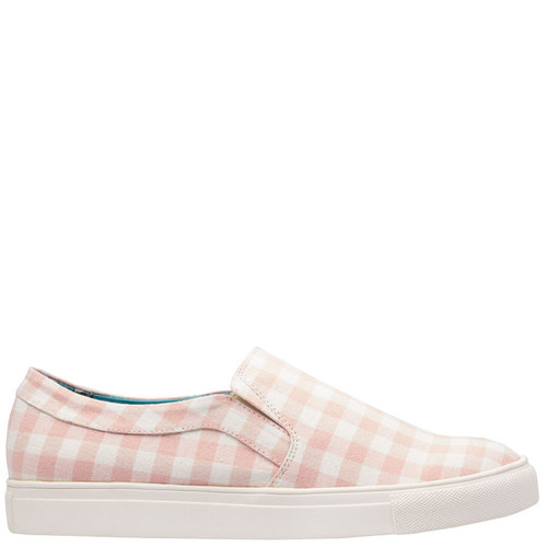 Freeze [Colour: Pink Checks] [Size: 43]