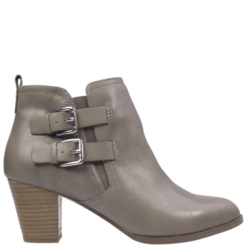 Luxe [Colour: Taupe] [Size: 10]