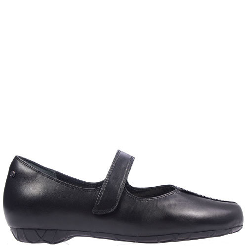 PETA [Colour: Black] [Size: 10]