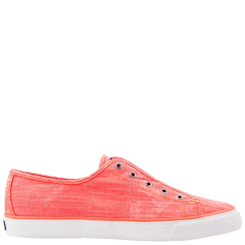 Seacoast Ripstop [Colour: Coral] [Size: 10]