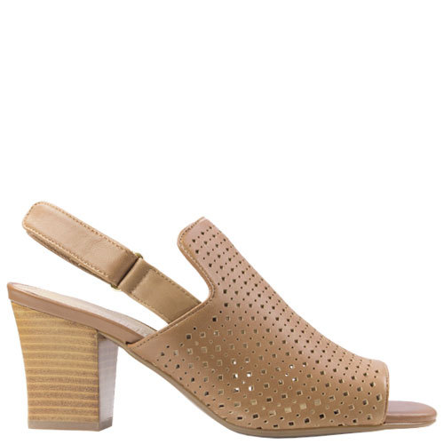 Oscar [Colour: Summer Tan] [Size: 10]