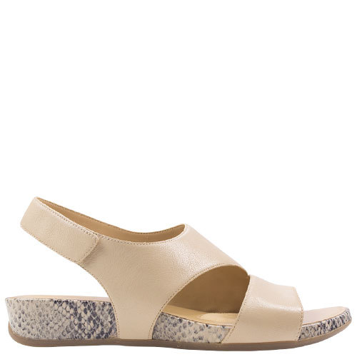 Yessica [Colour: Tender Taupe] [Size: 10]