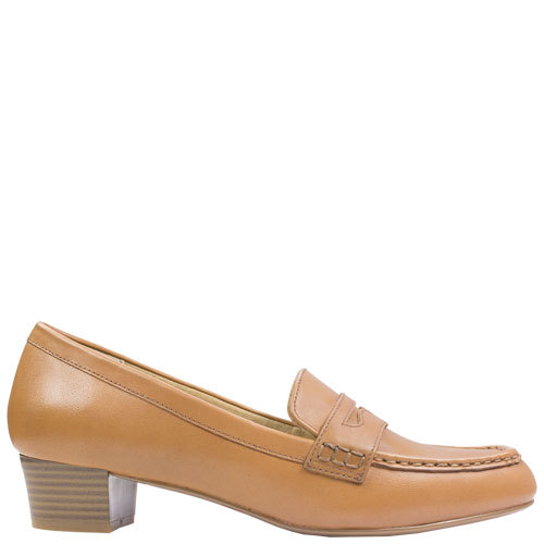 Gloafer [Colour: Tan] [Size: 11]