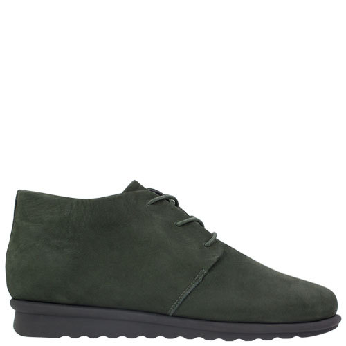 Howl [Colour: Dark Green Nubuck] [Size: 10]