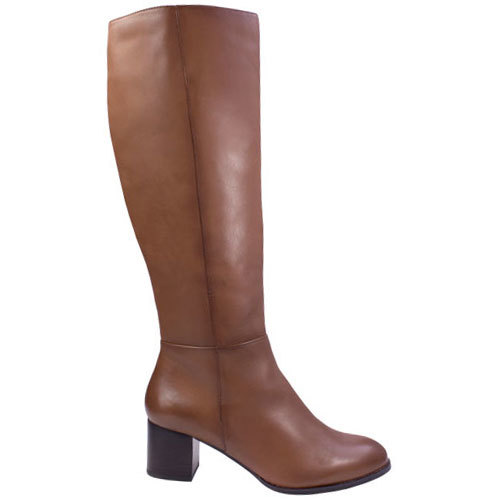 Bethany [Colour: Dark Tan] [Size: 11]