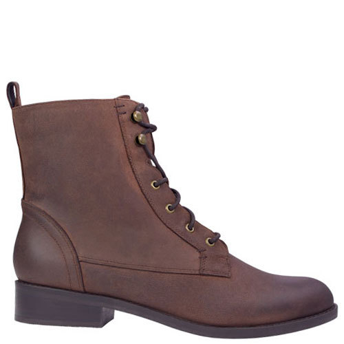 Yves [Colour: Brown] [Size: 10]
