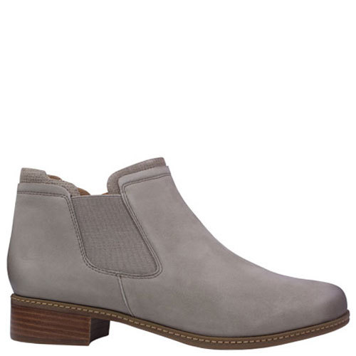 Parris [Colour: Light Grey] [Size: 10]