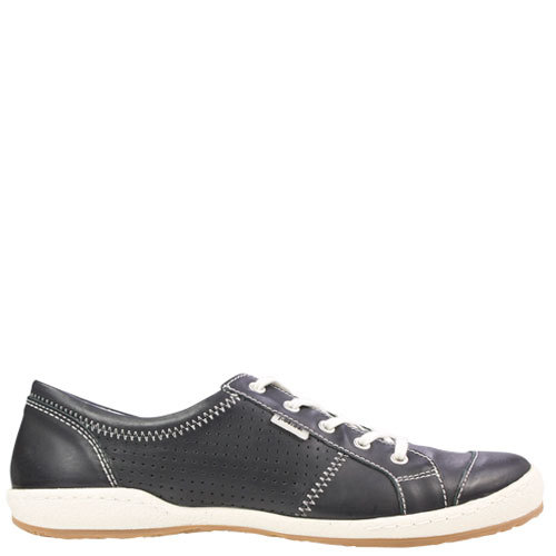 Caspian [Colour: Black] [Size: 42]