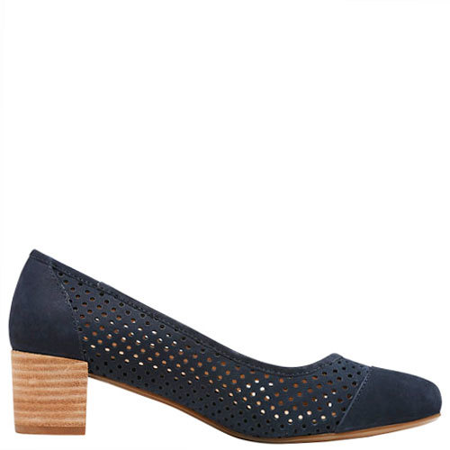 Finlay [Colour: Navy Nubuck] [Size: 11]