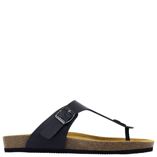 Hilary [Colour: Black] [Size: 10]