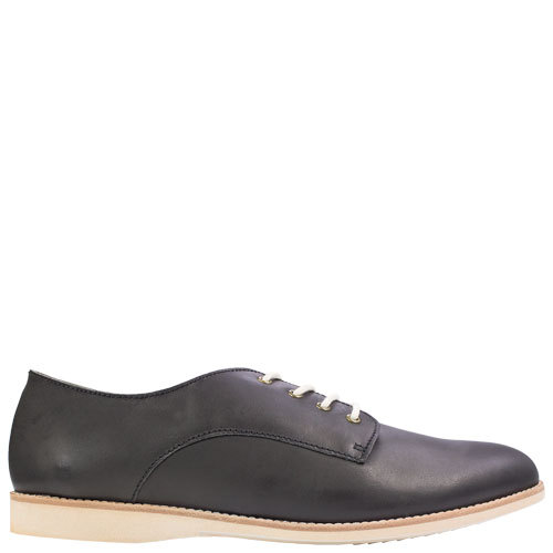 Derby [Colour: Black] [Size: 42]
