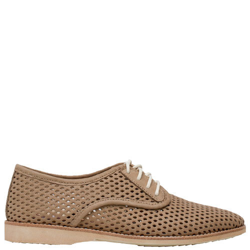 Derby Punch [Colour: Sand] [Size: 43]