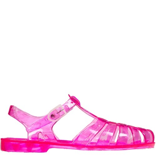 Jellies [Colour: Pink] [Size: 42]