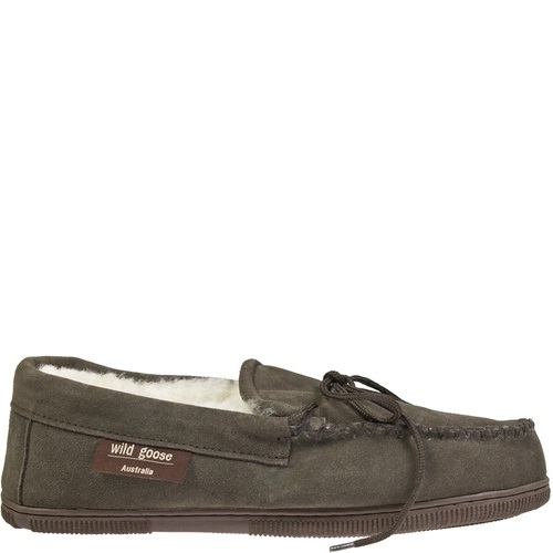 Moccasin [brown, size 10]