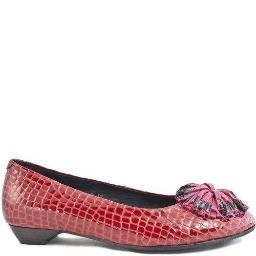 Urchin [Colour: Red] [Size: 10]