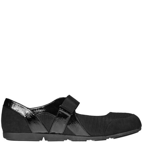 Soho [Colour: Black] [Size: 10.5]