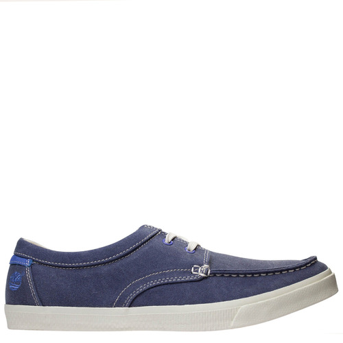 Earthkeepers Hookset Camp Boat [Colour: navy] [Size: 12]