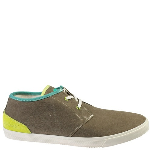 Earthkeepers Hookset Camp Chukka [Colour: Olive] [Size: 12]