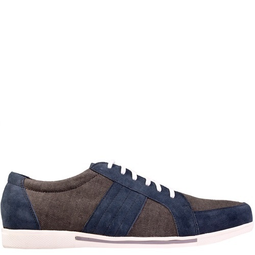 Monaco [Colour: Navy] [Size: 13]