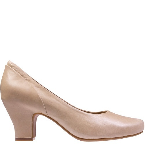 Dodie [Colour: Neutral/Nude] [Size: 45]