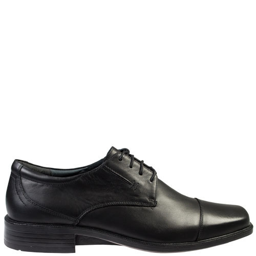 Higgins [Colour: Black] [Size: UK15]