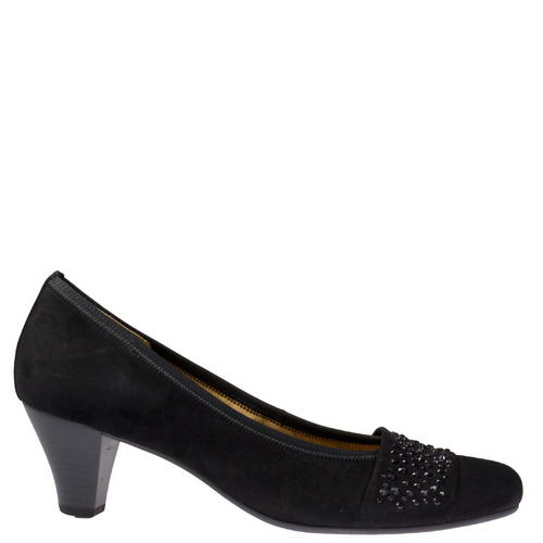 Adelle [Colour: black] [Size: 10.5]