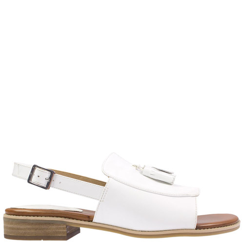 Torrie [Colour: white] [Size: 10]