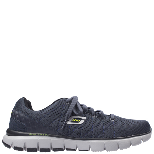 Skech-Flex [Colour: Dark Navy] [Size: 12]