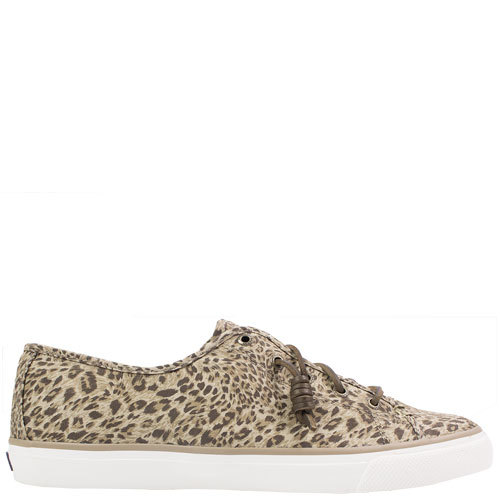 Seacoast Canvas 2 [Colour: Cheetah] [Size: 10]