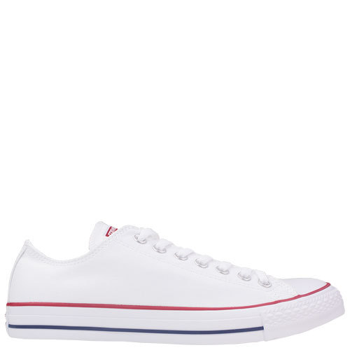 Low Tops (Womens) [Colour: White] [Size: 11]