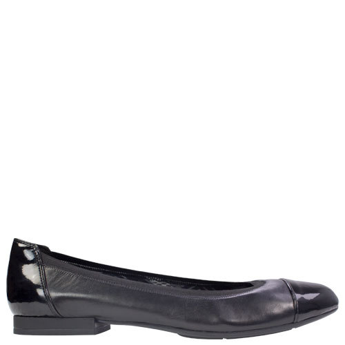 Therese [Colour: Black] [Size: 10]