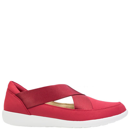 Ulla [Colour: Red] [Size: 42]