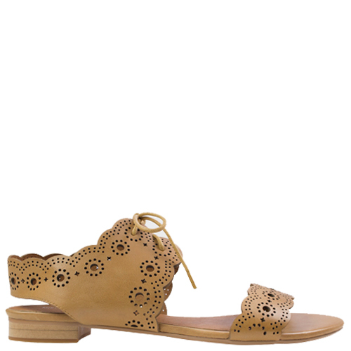 Princi [Colour: Tan] [Size: 42]