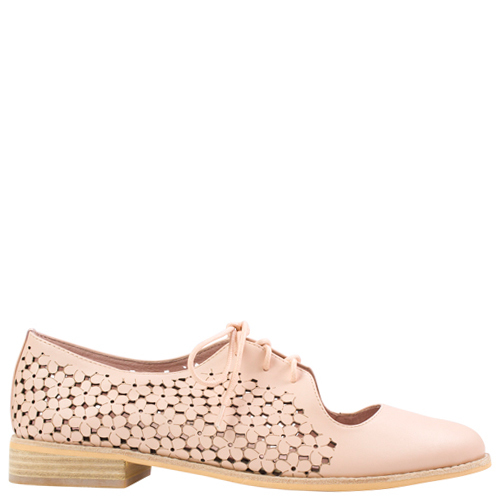 Anders [Colour: Pale Pink] [Size: 42]