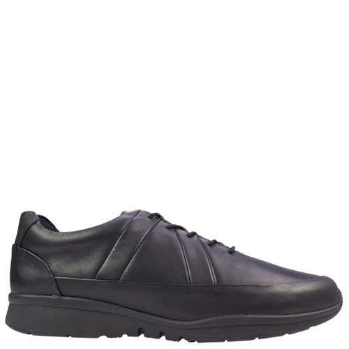 Sleek [Colour: Black] [Size: 10]