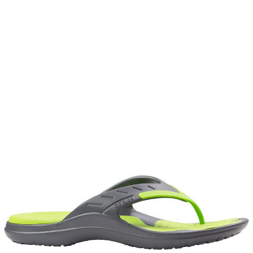 Modi Sport Flip [Colour: Grey/Green] [Size: 13]