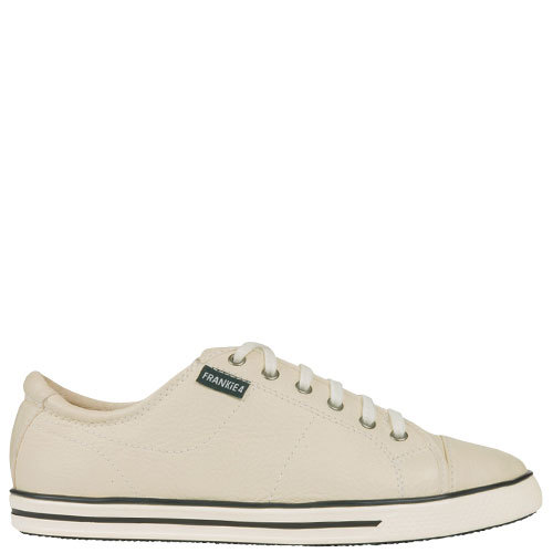 NAT [Colour: Cream] [Size: 10]