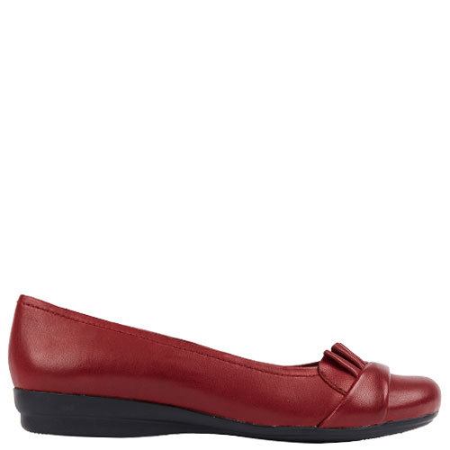 Jayde [Colour: Red] [Size: 10]