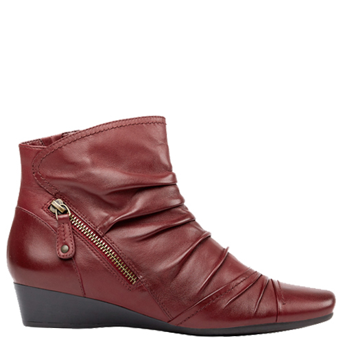 Raines [Colour: Red] [Size: 10]